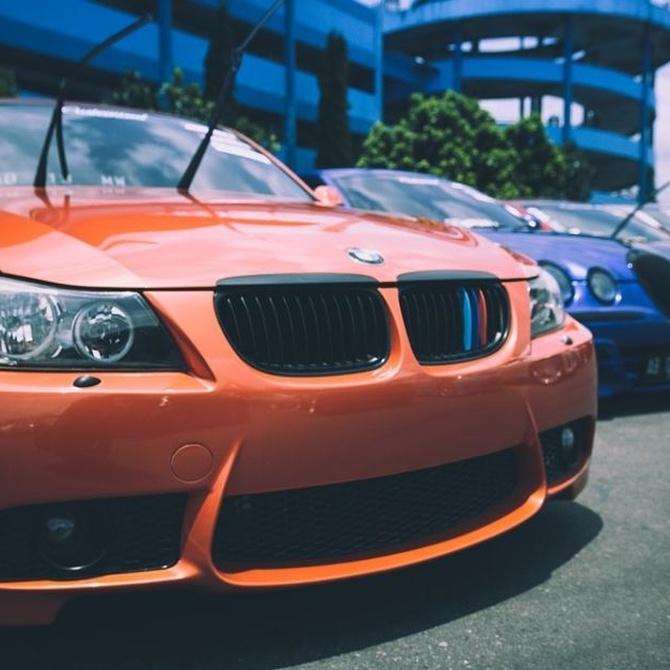 Desventajas de aparcar siempre fuera de un garaje