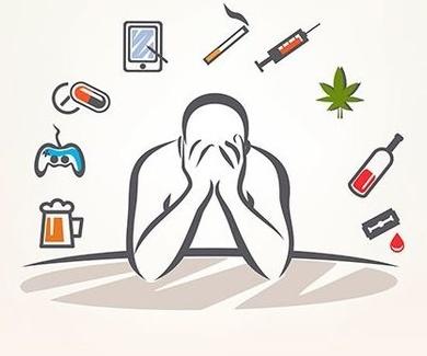 ¿Qué es una adicción?