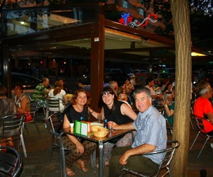 Galería de Cocina asturiana en Madrid | El Piornal y Mesón Caribe