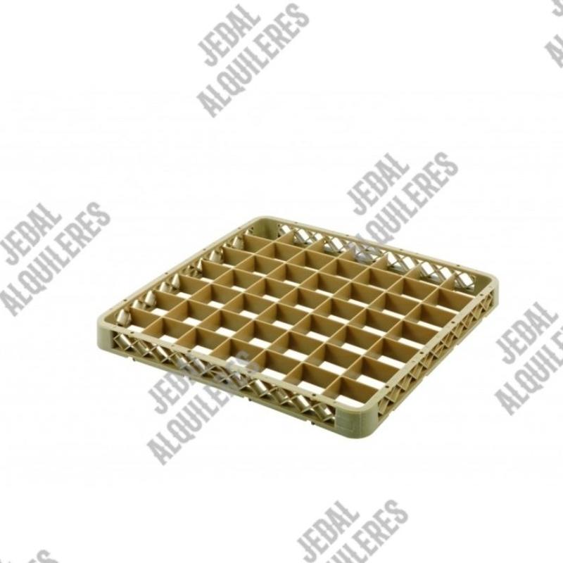 Extensor para cesta 49 compartimentos: Catálogo de Jedal Alquileres