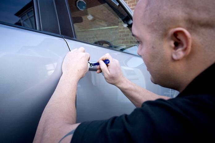 Apertura de coches: Servicios de San Jorge Llaves de Coche