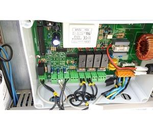 Instalación de automatismos en Lorca
