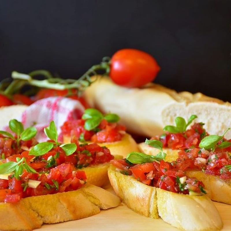 Deliciosos: Menú Delivery de La Siesta Italiana