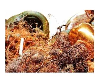 Gestión integral de residuos: Servicios de Huma Metal
