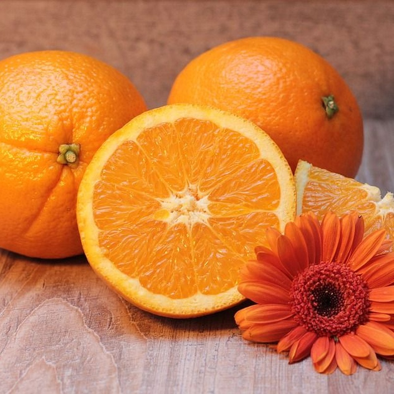 Naranjas mesa 17 kg: Productos de Naranjas Julián