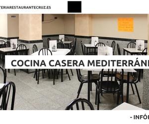 Churros con chocolate Móstoles | Cafetería Restaurante Cruz
