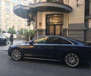 Servicio de alquiler de coches en Madrid centro