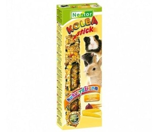 Sticks kolba para roedores 115gr