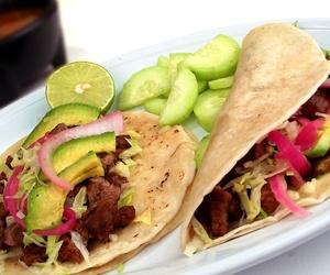 Algunos de los platos más conocidos de México