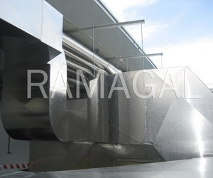 Aislamientos acústicos y térmicos en . | Ramagal S.C.