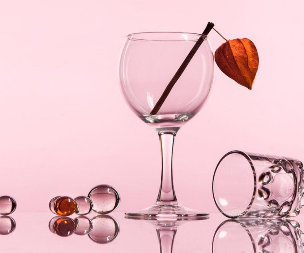 ¿Existe alguna diferencia entre vidrio y cristal?