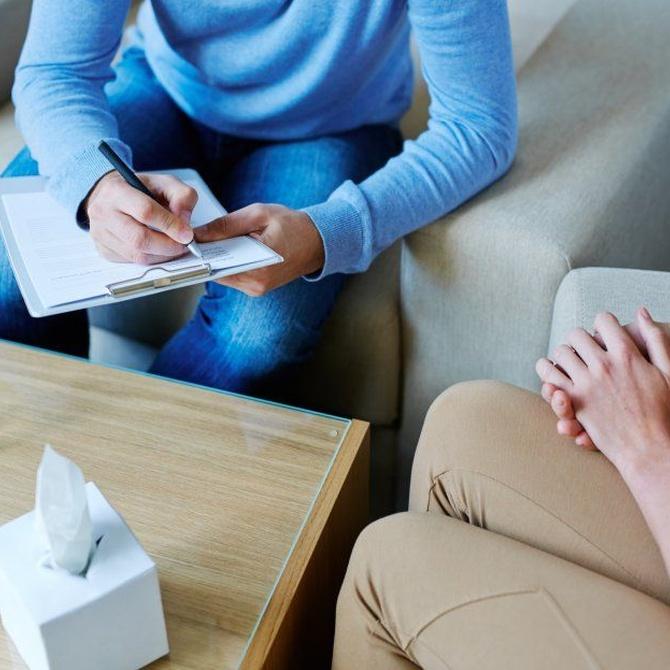 Qué son los trastornos esquizoafectivos
