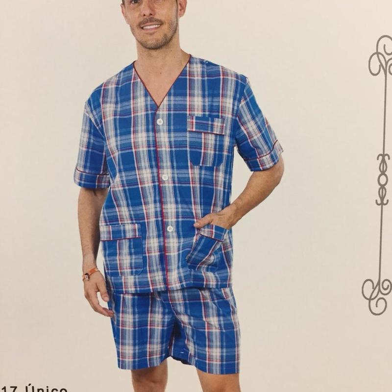 pijamas caballero Bilbao
