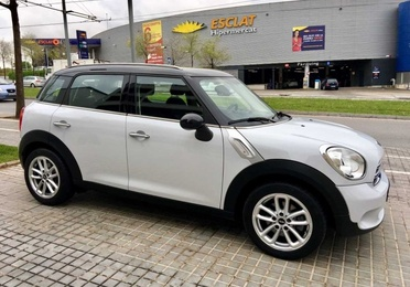 Mini Countryman Cooper D 112CV
