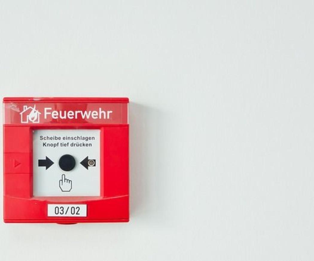 Qué métodos se usan para el sellado que evita la propagación del fuego