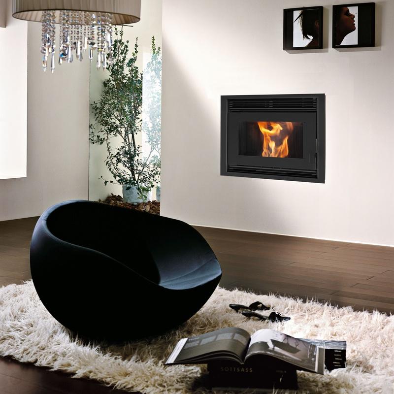 Estufas de pellet   tu hogar caliente y decorado