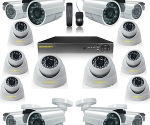 Todos los productos y servicios de Empresas de seguridad: Serastel