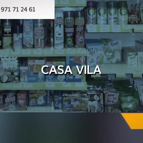 Fotografos en Palma de Mallorca | Casa Vila