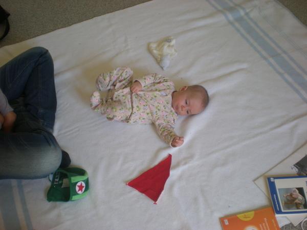 moviment nadó
