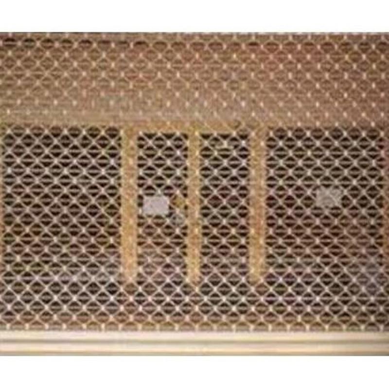 Suministro y colocación de todo tipo de persianas: Productos y servicios de Persianas Muñoz Castillo, S. L.