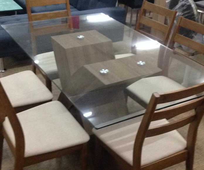 Venta de muebles: Servicios de Remar Castellón
