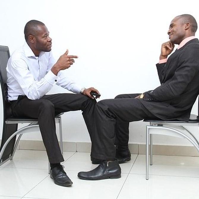 Entrevistas de trabajo en inglés: cómo afrontarlas
