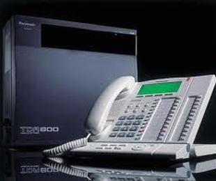 Centrales telefónicas
