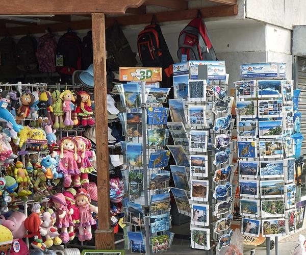 Souvenirs en Mallorca