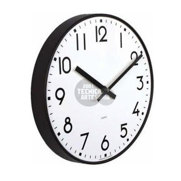 Relojes de interior: Productos de 2001 Técnica y Artesanía
