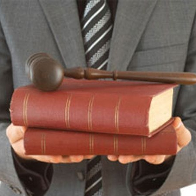 Un abogado para tu divorcio