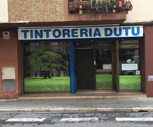 Tintorería ecológica en Tarragona