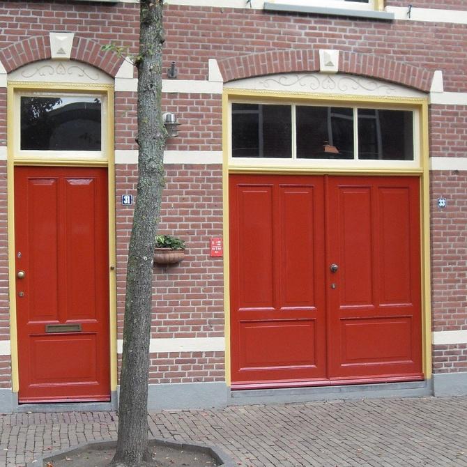 Ventajas de las puertas acorazadas