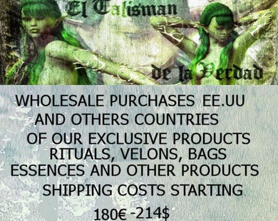 ***WHOLESALE PURCHASES TO EEUU, AND OTHERS COUNTRIES, TO SHIPPING COST STARTING TO 214$ TO 180€ ONLY