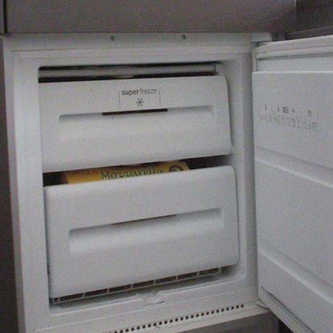Consejos para limpiar tu congelador