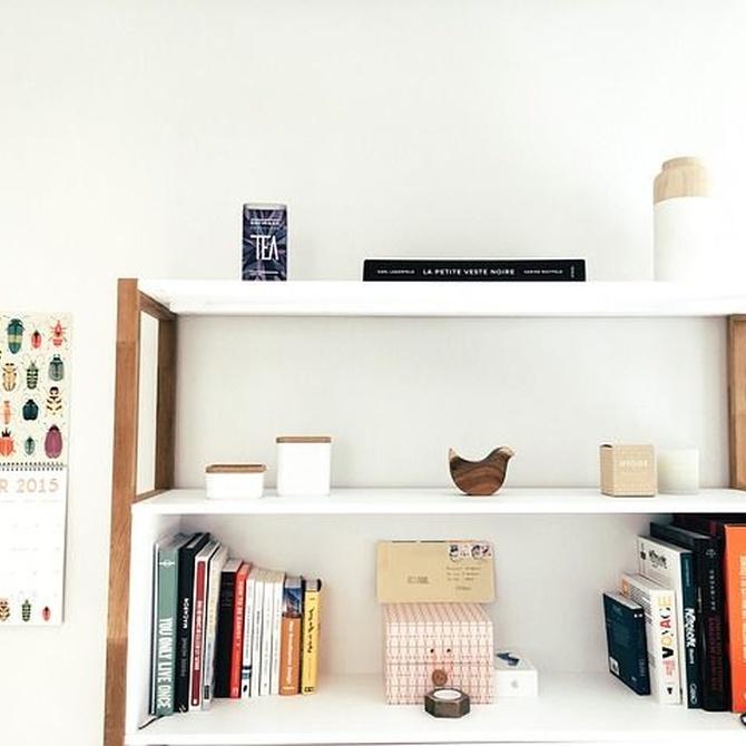 Los beneficios del minimalismo