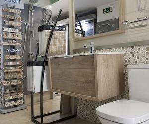 Gran variedad de azulejos para baño en Sants, Barcelona