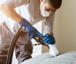 Cuestiones importantes sobre la limpieza