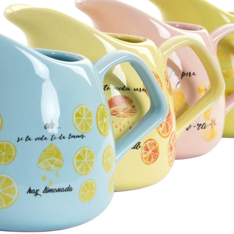 Milk Jug: Our Products de Pastelería Creativa Javier Ramos