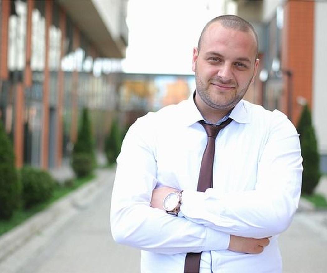 Consejos si sufres de alopecia masculina