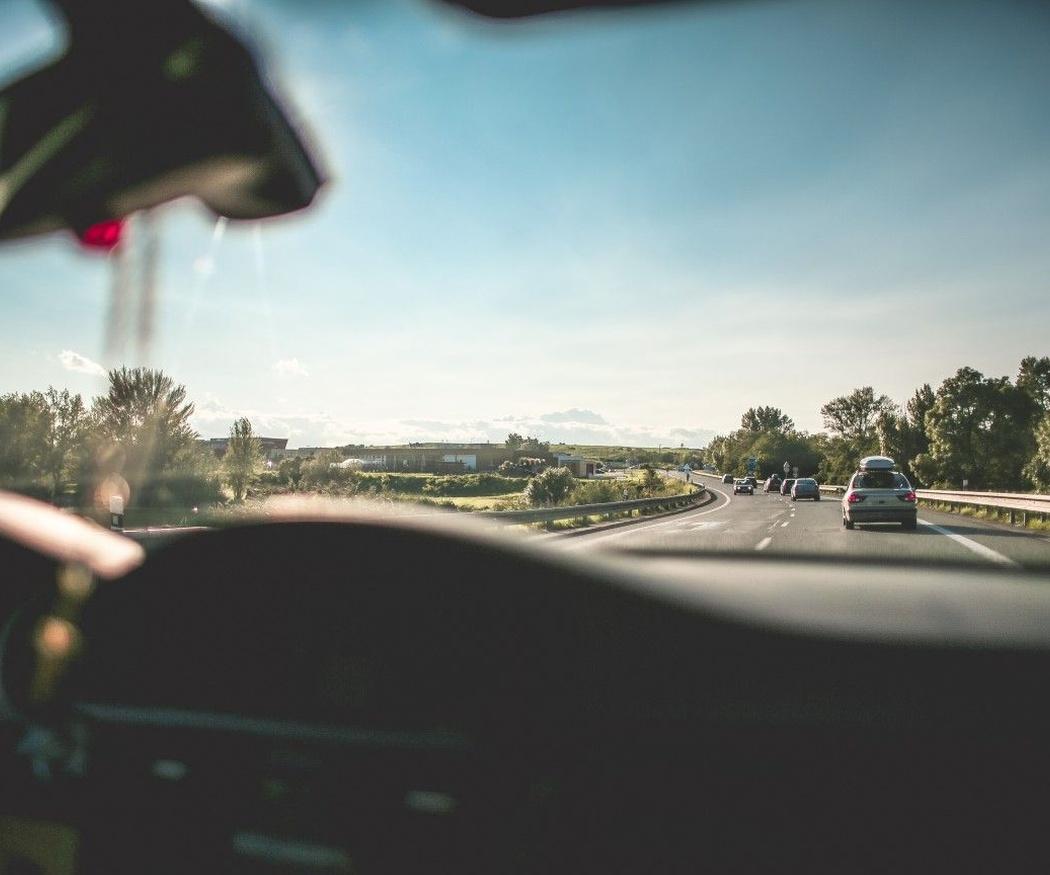 El limpiaparabrisas, fundamental para la seguridad en carretera
