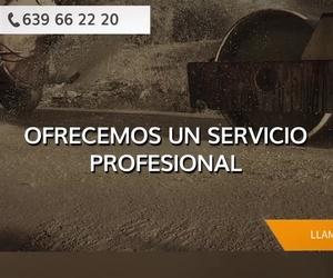 Excavaciones y transportes en Torreperogil: Povea Excavaciones y Transportes