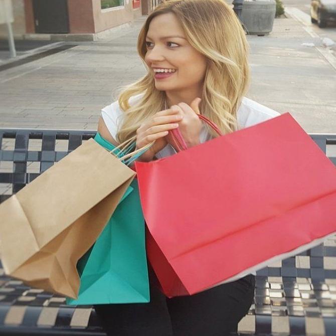 La adicción a las compras o shopping manía