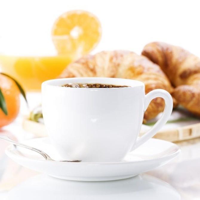 Razones para desayunar bien