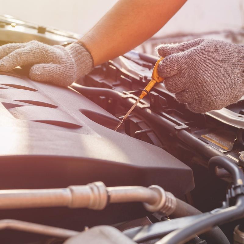 Mecánica Rápida: Servicios de T.R.A. Orve Sadauto