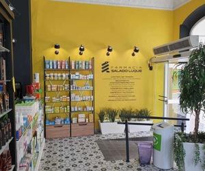 FArmacia Salado Duque en  San Fernando , Cadiz