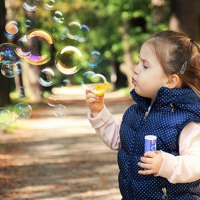 Consejos para elegir la ropa infantil en otoño