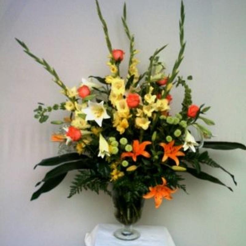 Tokio: Productos de Flores Madrid