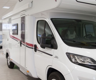 Camper Knaus Box Star: Catálogo de Caravanas Costa Verde