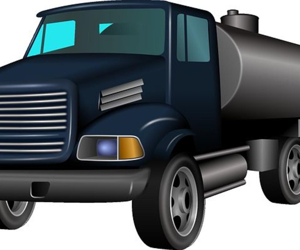 Algunas peculiaridades de los vehículos que transportan gasoil