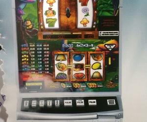 Instalación de máquinas de juego